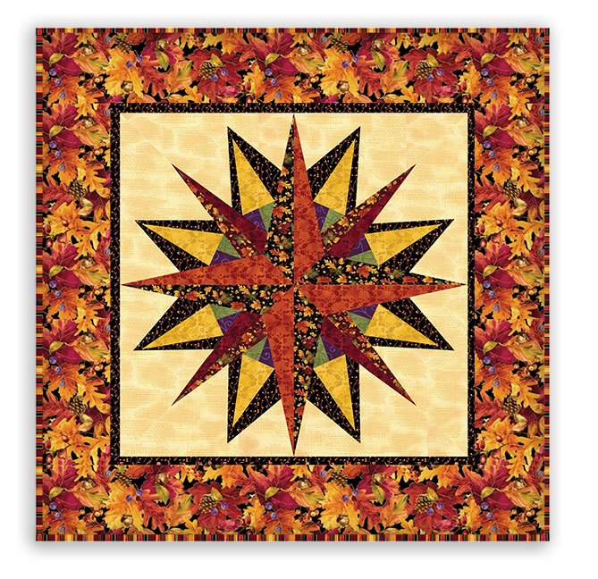 Quilt Patterns For Homespun Fabric : National Marooned Without a Compass - Homespun Hearth to the Rescue Wallhanging Pattern Download ...