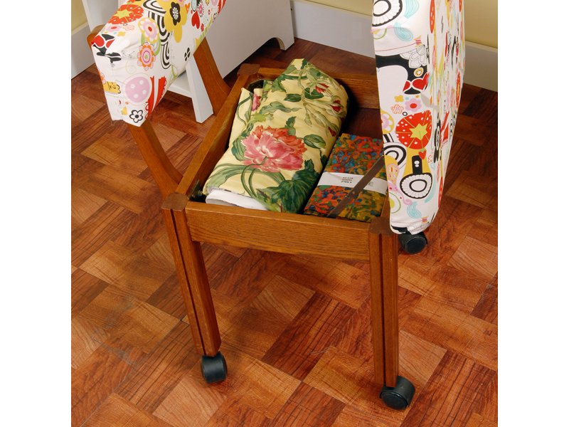 Sewing Chair 2000
