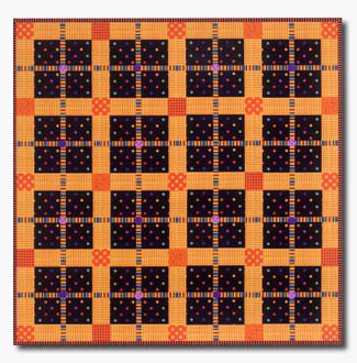 Mad About Plaid Quilt Pattern by LakeHouse Dry Goods by Holly ... : plaid quilt pattern - Adamdwight.com