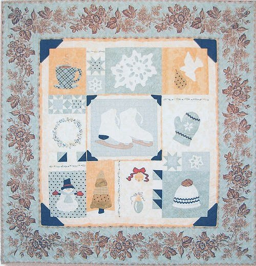 Quilting Information and Patterns | FaveCrafts.com