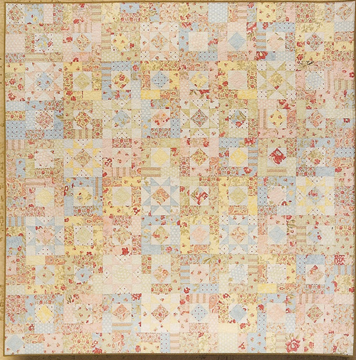 Simple City Pattern by Miss Rosies Quilt Company : quilt companies - Adamdwight.com