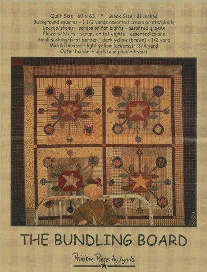 bundling board picture