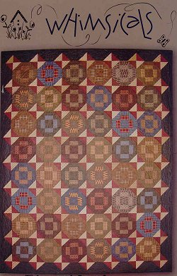 FREE COFFEE COZY QUILT PATTERN