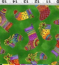 Bayside Quilting: Laurel Burch Fabulous Felines Fabric