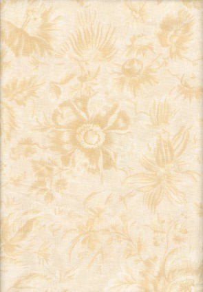 Rhubarb And Ginger 108 Quot Wide Backing Cream Tonal By
