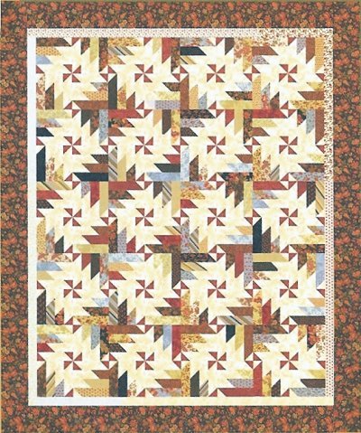 State Of Grace Quilt Kit