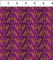 Dreamscapes - Purple and Gold Pattern