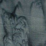 Anthology Chromatic Solid Batik - Dark Gray