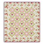 Mother's Garden of Love Quilt Kit