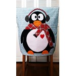 Penguin Chair Cover Pattern
