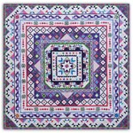 New!  Spring Jubilee Sampler Block of the Month or All at Once. <br>Starts March 2017!