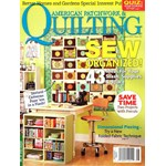American Patchwork & Quilting August 2013 - Issue 123