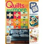Quilts & More Winter 2014