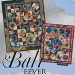 Bali Fever by Judy Niemeyer Quilting
