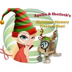 Agatha & Sherlock's 2020 Christmas Mystery Treasure Hunt