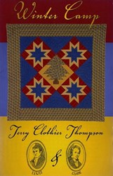 Winter Camp Pattern- Lewis & Clark - Terry Clothier Thompson