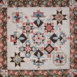 The Recycled Quilt Twist - Pattern Download