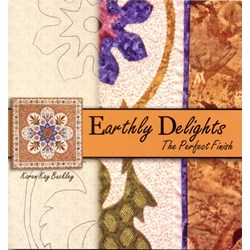 Earthly Delights Book by Karen K Buckley