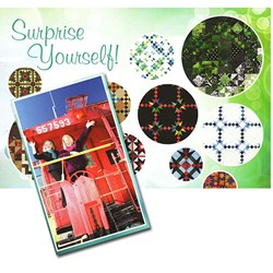 Surprise Yourself! DVD by Charlotte Angotti and Debbie Caffrey