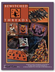 Bewitched Threads Book by NeedlLove