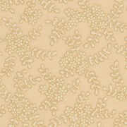 "End of Bolt - 70"" - Shades Apart - Black/Tan Print - by Thimbleberries for RJR Fabrics"
