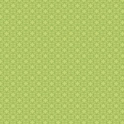 "8"" Remnant - Modern Melody Basic - Lime - by First Blush Studio for Henry Glass Fabrics"