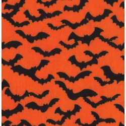 Trick or Treat  Fat Quarter