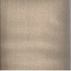 "13"" Remnant - Need'l Love Wools - Neutral Mini Check - by Renee Nanneman for Andover Fabrics"
