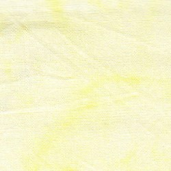 Anthology Chromatic Solid Batik - Yellow Cream