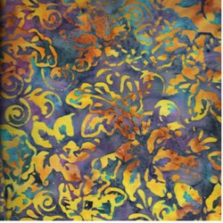 Anthology Hand Made Batik - Mulit Print
