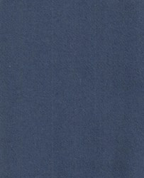 "11"" x 52""  Remnant - Wool  - Cottage  Blue<br>by Moda"