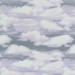 Danscapes - Clouds - by Dan Morris for RJR Fabrics