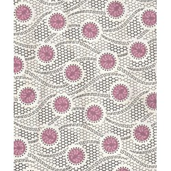 Texture Print - Lady Sybil - Downton Abbey Collection by Andover Fabrics