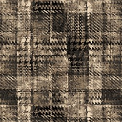 "11"" Remnant - Haberdashery Flannel by Northcott"