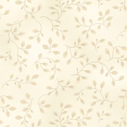 Folio - Cream - by The Color Principle for Henry Glass Fabrics