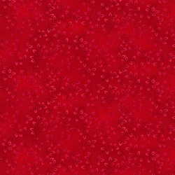 Folio - Dark Red - by The Color Principle for Henry Glass Fabrics