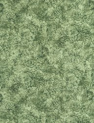Tranquility Fabric Collection  -  JT-C6058-Fern by Timeless Treasures