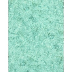 Tranquility Fabric Collection  -  JT-C6058-Mint by Timeless Treasures