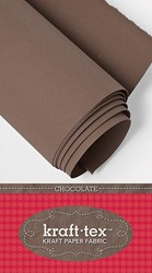 Kraftex Kraft Paper in Chocolate