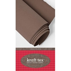Kraft•tex™ in Cholocate- Check Out All the Colors!  Plus - Receive 6 Free Pattern Downloads from CT Pub with Purchase!