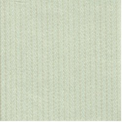 Blue Vine Stripes - Woolies Cotton Flannel