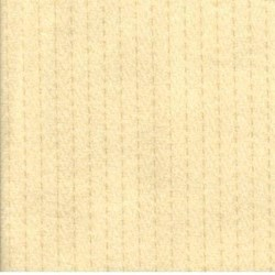 Yellow Vine Stripes - Woolies Cotton Flannel