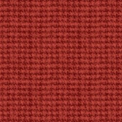 Woolies Flannel - Red Mini Houndstooth  - by Maywood Studios