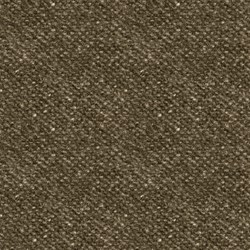 "28"" Remnant - Woolies Flannel - Brown Texture - by Maywood Studios"