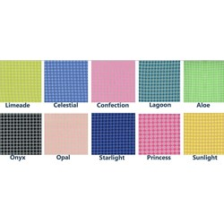 Michael Miller Mirror Ball Dots - 10 Piece Fat Quarter Bundle
