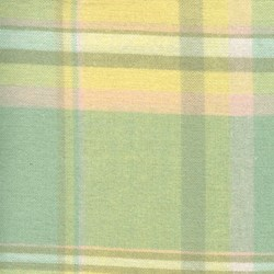 Robyn Pandolph- Fat Quarter -Homespun Moondance - Large Multi Plaid