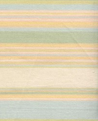 Robyn Pandolph Moda Twill - Fat Quarter -Moondance - Blue  Stripe