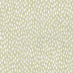 Paintbox Basics Limestone Raindrops by Elizabeth Hartman for Robert Kaufman Fabrics