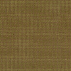 Homespun Fabric Pumkin Patch Plaid - Green Checkby Renee Nanneman for Andover Fabrics
