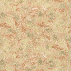 "43"" End of Bolt Piece - Tan Texture Print - Serene Garden by Yuko Hasegawa for RJR Fabrics - Includes Bonus Pattern!"